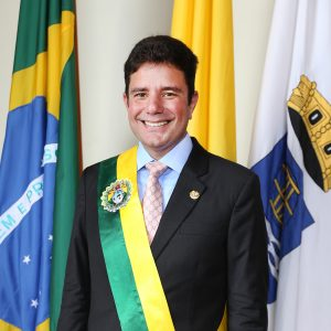 Governador Gladson de Lima Cameli